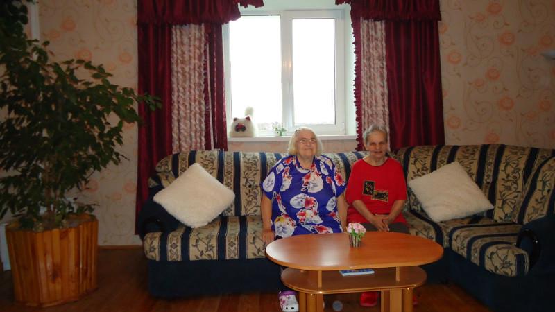 Пансионаты подмосковья для пожилых на постоянное проживание